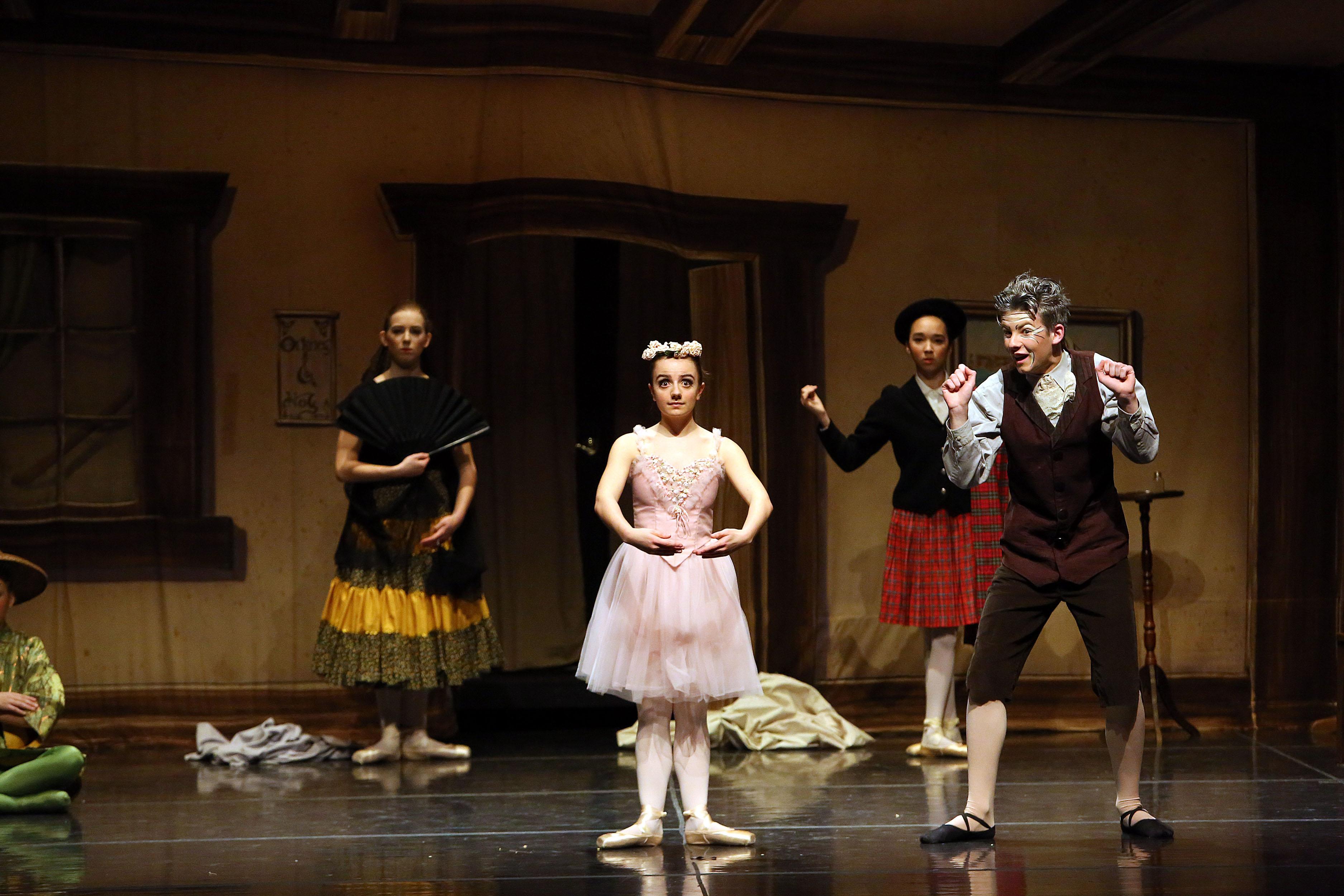 bd06263a5 CARE Ballet - Grand Rapids Non-Profit Ballet Company and Dance School
